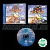 Juego speed devils dreamcast pal espaÑol - foto