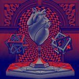 CD KALEIKR  Heart of Lead - foto