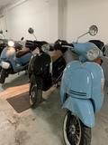 LEXMOTO - ALQUILER DE MOTOS 125CC - foto