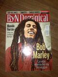 SE VENDE REVISTA DE BOB MARLEY - foto