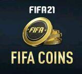 Monedas Ultimate Team Fifa 21 - foto