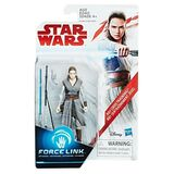 Figura Articulada Rey Star Wars Force Li - foto