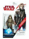 Figura Articulada Luke Skywalker - foto