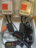 Kit xenon 55 W para lampara H7 - foto