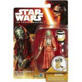Star Wars figuras 10 cm jungle Sarco Pla - foto