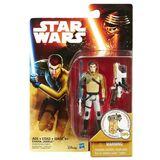 Star Wars figuras 10 cm jungle Kanan Jar - foto