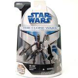 The Clone Wars GI-6 Assassin Droid - foto