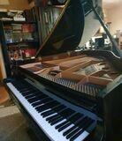 Piano kawai ge-1 - foto