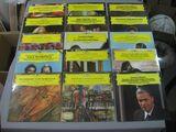Coleccion musica clasica-15 lp - foto