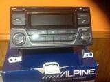 Radio Nissan yuke - foto