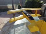 avion rc ultimate - foto