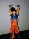 Figura Son Goku 5 Genki Dama - foto