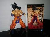 Figura Son Goku 6 Banpresto - foto