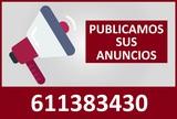 PUBLICACION DE ANUNCIOS |57K58 - foto