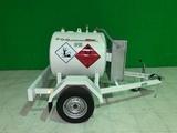 remolques para transporte combustible - foto