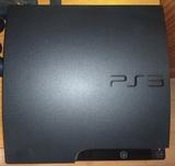 PS3 último modelo - foto
