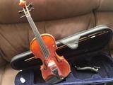 Violin 3/4 corina quartetto - foto