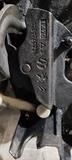 Caja de cambios Citroen, Peugeot, Fiat - foto