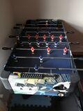 Vendo mesa multijuegos  cuatro en uno - foto
