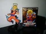 Figura Son Goku 10 Super Saiyan 2 - foto