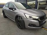 DS - DS 4 CROSSBACK 1.6 BLUEHDI 88KW CONNECTED CHIC