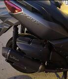 Yamaha xmax 400 - foto
