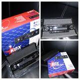 Audio Radio USB SD CARD para coche - foto