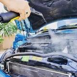 Limpieza de tapizados y motores Eco - foto