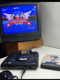 Vendo Sega MegaDrive - foto