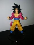 Figura Son Goku 15 Super Saiyan 4 GT - foto