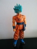 Figura Son Goku 17 Blue DragonBall Super - foto