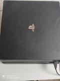 PS4 pro nueva - foto