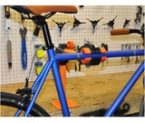 Mantenimiento y reparación de bicicletas - foto