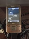 Walkman sony - foto