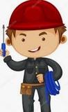 Electricista Profesional. - foto