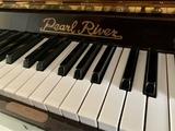 Piano Vertical Pearl River - foto