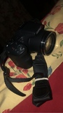 Cámara de foto y vídeo - foto
