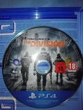 The Division ps4 - foto