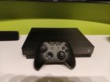 Microsoft Xbox One X  edición coleccioni - foto