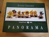 Puzzle anne geddes 1000 piezas - foto