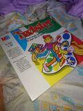 Twister Nuevo - foto