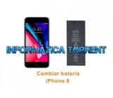 Cambiar Batería IPhone 8 - foto