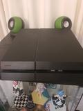 PS4 Fat 500GB - foto