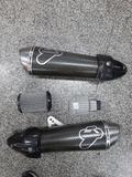 Termignoni Ducati Monster - foto