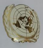 Emblema ONU - foto