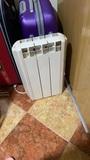 Radiadores Eléctricos - foto