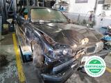 SILENCIADOR BMW serie 3 cabrio e36 1993 - foto