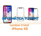 Cambiar Cristal IPhone XR - foto
