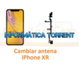 Cambiar Antena IPhone XR - foto