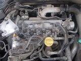 motor renault 1.9 dci 120cv f9q - foto